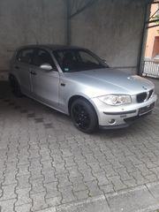 BMW 118d 2005 MODEL 1
