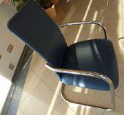 Stühle Schwinger 6 Stück