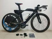 Trek Speed Concept 9 Size