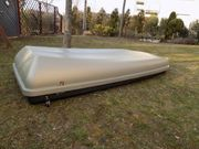 Dachbox XXL JET BAG 600