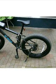 SE Bikes Fatbike 21 Gang
