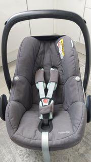 Maxi Cosi Pebble Plus Kindersitz