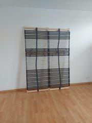 Lattenrost Leirsund IKEA 140cm super