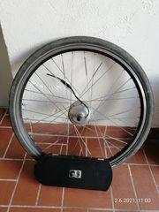 Forderad E Bike Motor un