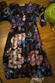 Kleid von Wilmart place Vendome