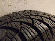 PKW Reifen Winterreifen auf Stahlfelgen