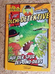 Olchi-Detektive auf der Spur der