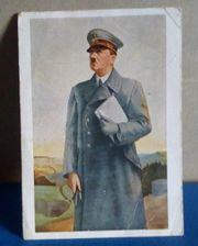 Postkarten 2 Weltkrieg