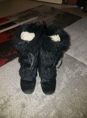 Orginal Oscar Fell boots