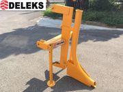 DELEKS® DR-60 Tiefenlockerer inkl Rohrverleger
