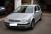 VW Golf 4 Bj 2001