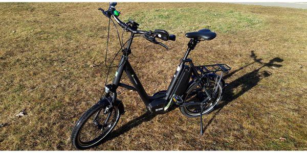 E-Bike 20 Zoll in Topzustand