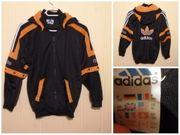Adidas Trainingsjacke RETRO VINTAGE 80er