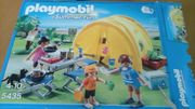 Playmobil Camping 5435