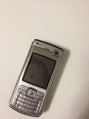 Nokia N70 defekt