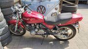 Kawasaki ZR 550 ccm