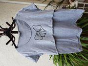 Neuwertiges süßes Shirt im trendy