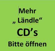 Mehr Ländle CD s EUR