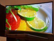 Samsung Smart TV UE40J6350SU Curved