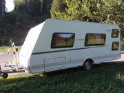 Wohnwagen Dehleffs C-Trend 505 FSK