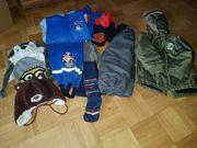 Winterpacket Junge