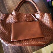Neu Unbenutzte Damen Handtasche
