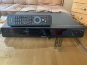 Philips BDP2500 Blue Ray Player