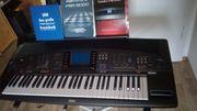 Keyboard PSR 8000 Yamaha mit