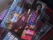 Barbie Kiste