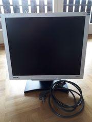 Flachbildschirm BenQ FP91G P 19
