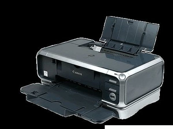 CANON PIXMA IP4000 einschließlich Zubehör