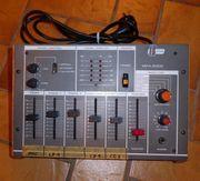 Mischpult Better MPX-5000