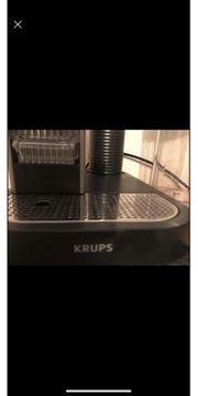 Kaffeemaschine Krups