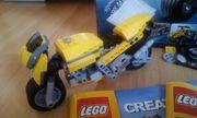 LEGO Creator 8 in 1 -