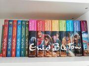 Enid Blyton Bücherreihe