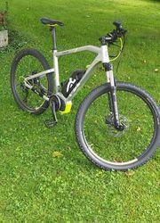 Husquarna E-Bike