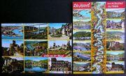 2 alte Postkarten mit Ansichten
