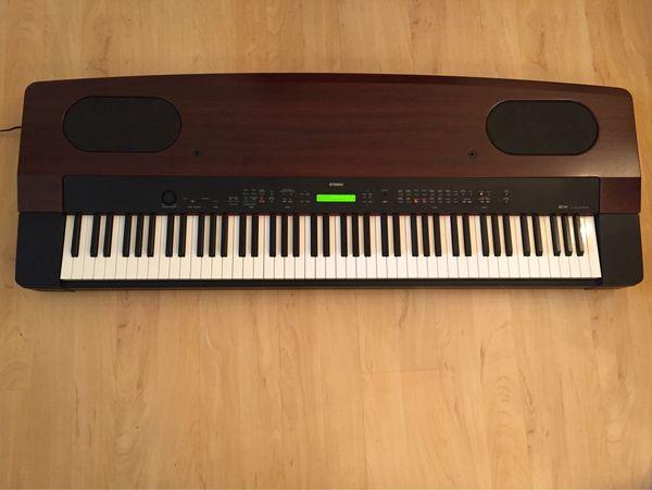 Yamaha E -Piano PF 500