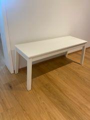 Ikea Sitzbank