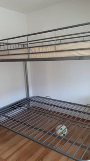Bett 140x200 Haushalt Möbel Gebraucht Und Neu Kaufen