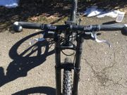 Mountainbike Storck Organic Fully in