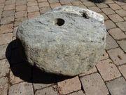 Sehr schöner Quellstein Sprudelstein Granit