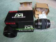Digital-Kamera Pentax K20D