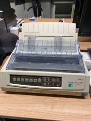 OKI Microline 3390 Nadeldrucker