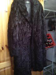 Pelz Mantel aus Nachlass sehr