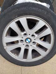BMW e90 e46 Aluräder 205
