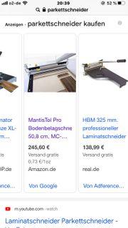 Suche gebrauchte Parkett Schneider