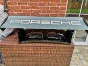 Porsche 997 GT3 Cup Heckdeckel
