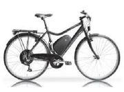 Landrad E-Bike