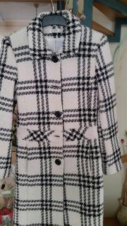 Damen Mantel in Größe 34